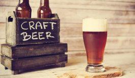 Пара слов о крафтовом пивоварении