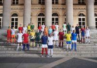 Nike представили форму для женских национальных сборных по футболу