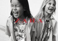 Zara удалили рекламу детской коллекции из-за сексуализации ребенка