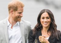Букмекеры назвали имя ребенка принца Гарри и Меган Маркл