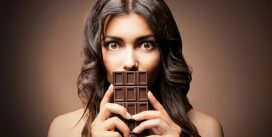 Ученые говорят, что шоколад нужно есть каждый день