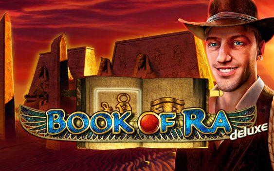book of ra ru