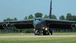 Пентагон готовит контракт на новые бомбардировщики