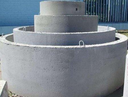 Технология строительства колодцев для воды из ж/б колец