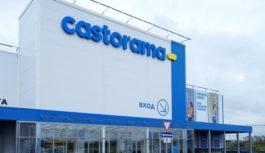 Гипермаркет товаров для дома Castorama