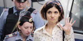 Надежда Толоконникова и Pussy Riot получат компенсацию в размере 50 тысяч евро