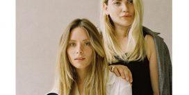 Основательницы бренда Sleeper вошли в список Forbes 30 Under 30
